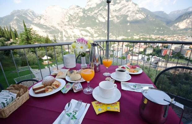 фотографии отеля Panoramic Hotel Benacus изображение №31