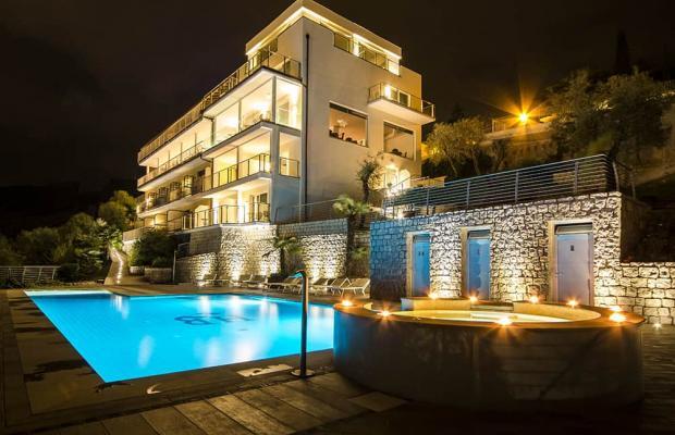фото отеля Panoramic Hotel Benacus изображение №29