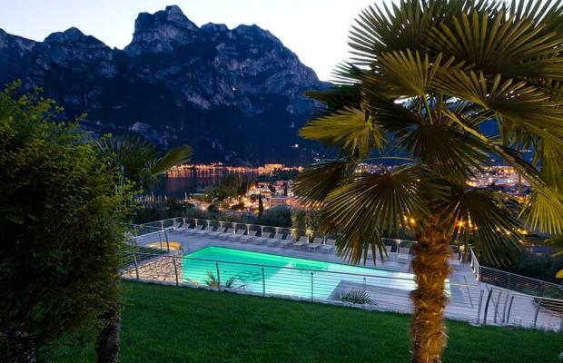 фотографии отеля Panoramic Hotel Benacus изображение №23