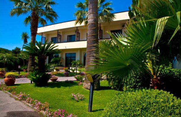 фотографии Delfa Hotel Paestum изображение №16