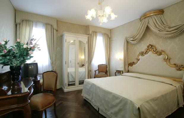 фото отеля La Locanda di Orsaria изображение №33