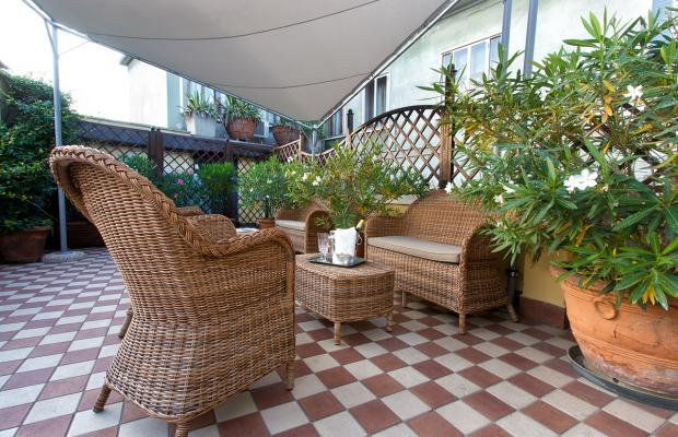 фото отеля Hotel Conterie изображение №9