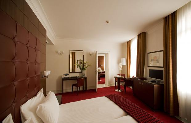 фотографии отеля Bonvecchiati изображение №27