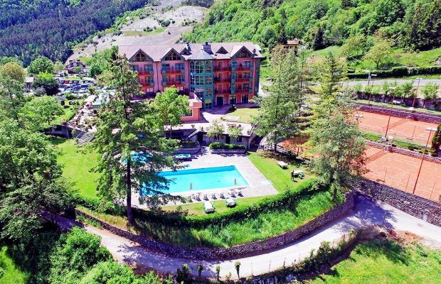 фотографии отеля Club Hotel Lago Di Tenno изображение №19