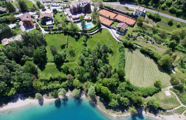 фото Club Hotel Lago Di Tenno изображение №18
