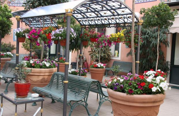 фотографии отеля Hotel Villa Romeo изображение №39