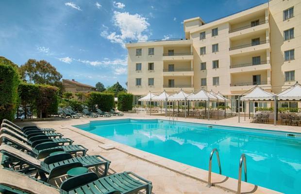 фото отеля NH Caltagirone Villa San Mauro изображение №1