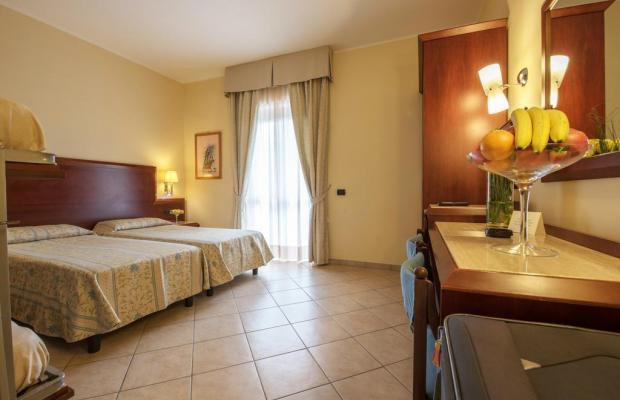 фото Le Palme Hotel Paestum изображение №22