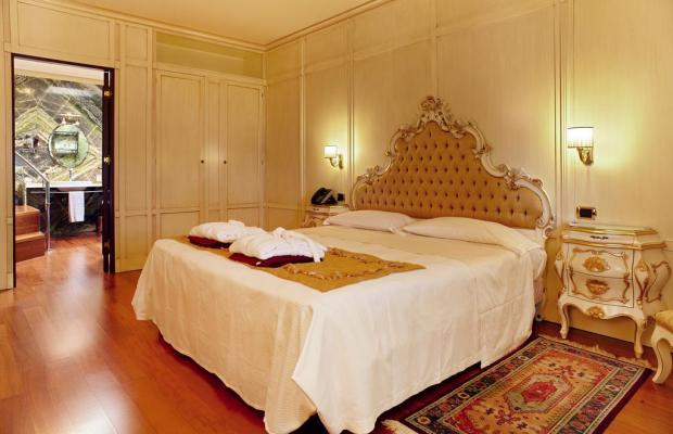 фотографии отеля Villa Quaranta Tommasi Wine Hotel & SPA (ех. Villa Quaranta Park Wellness Hotel & SPA) изображение №27