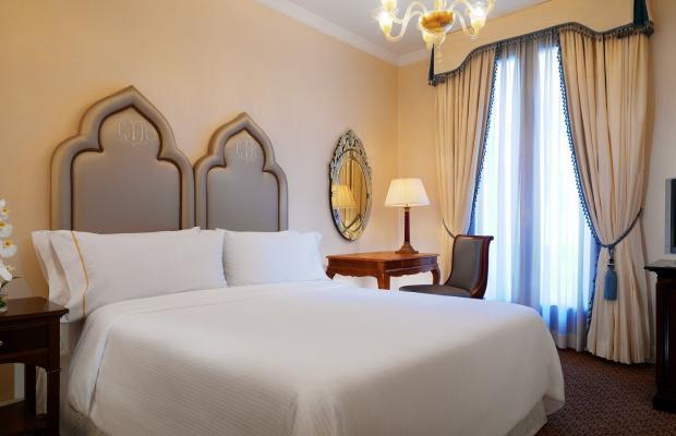 фото отеля The Westin Europa & Regina изображение №13