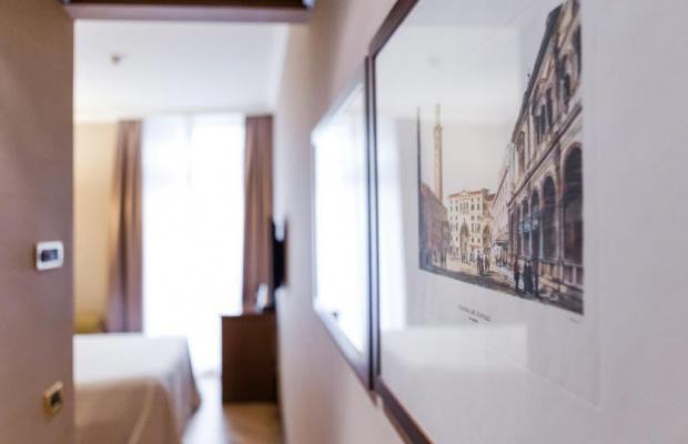 фотографии Accademia Hotel изображение №24
