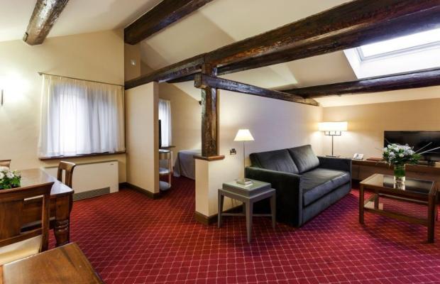 фотографии отеля Accademia Hotel изображение №7