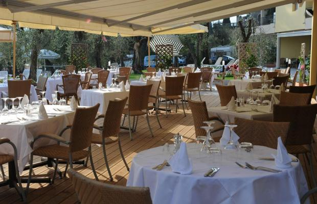 фотографии отеля Baia Verde изображение №11