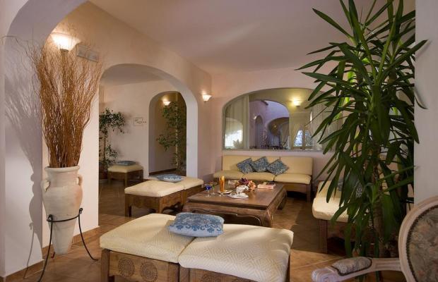 фото Colonna Hotel Du Golf изображение №30