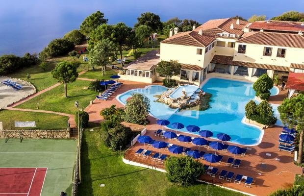 фото Colonna Hotel Du Golf изображение №2
