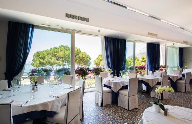 фотографии отеля Panorama Hotel Maiori изображение №19