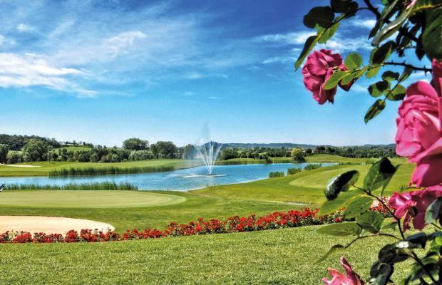фото отеля Chervо Golf Hotel Spa & Resort изображение №45