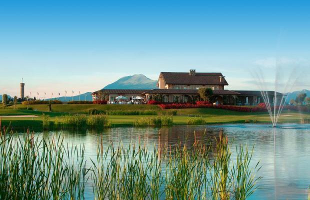 фотографии Chervо Golf Hotel Spa & Resort изображение №40