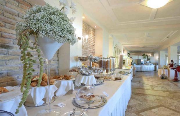 фото Chervо Golf Hotel Spa & Resort изображение №26