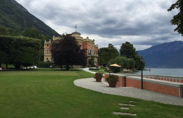 фотографии отеля Grand Hotel A Villa Feltrinelli изображение №31