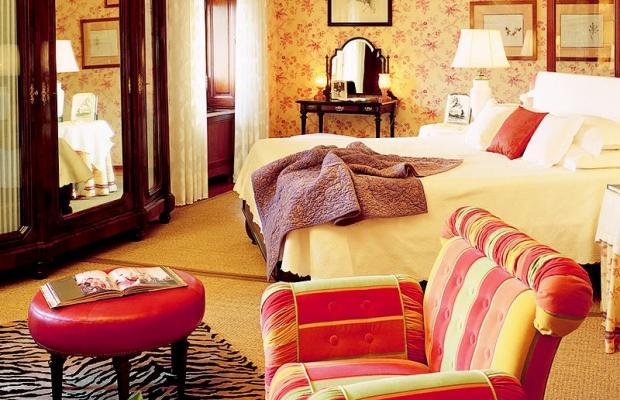фотографии отеля Grand Hotel A Villa Feltrinelli изображение №19