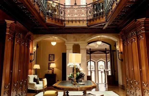 фото отеля Grand Hotel A Villa Feltrinelli изображение №13