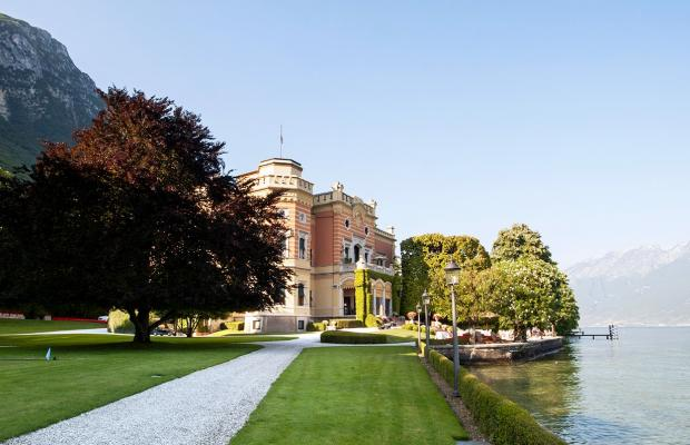 фото отеля Grand Hotel A Villa Feltrinelli изображение №9