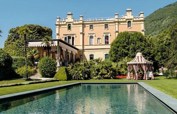 фотографии Grand Hotel A Villa Feltrinelli изображение №8