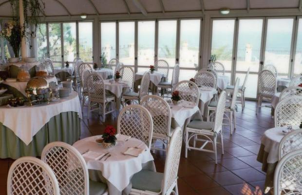 фото отеля Grand Hotel Baia Verde изображение №5
