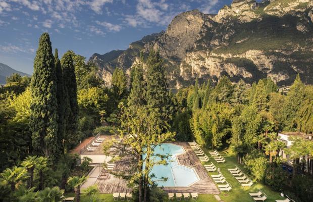 фотографии отеля Du Lac Et Du Parc Grand Resort изображение №19