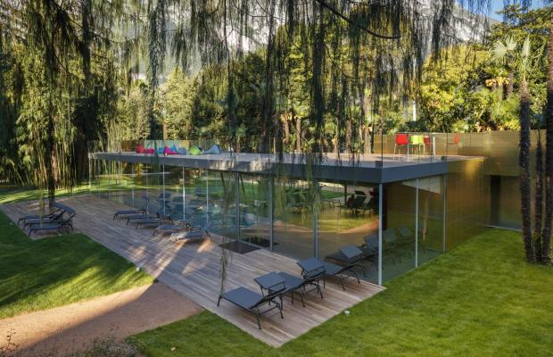фото Du Lac Et Du Parc Grand Resort изображение №2