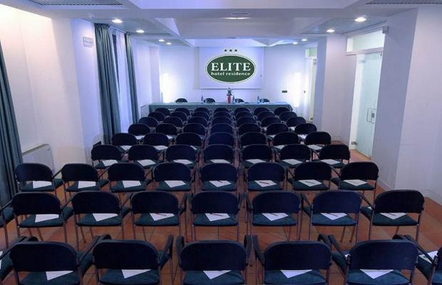 фото отеля Elite Hotel Residence изображение №9