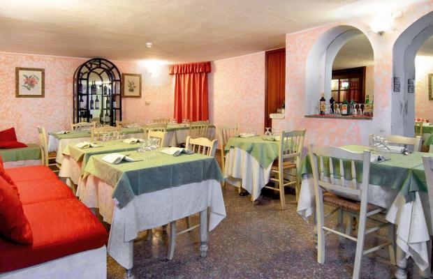 фотографии отеля Colonna Palace Mediterraneo изображение №31