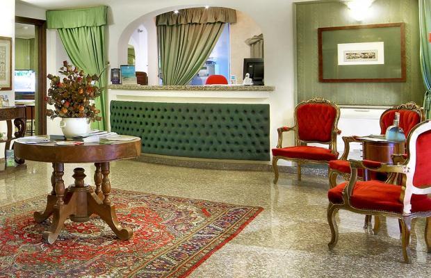 фотографии отеля Colonna Palace Mediterraneo изображение №27