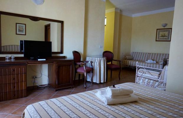 фотографии отеля Colonna Palace Mediterraneo изображение №15
