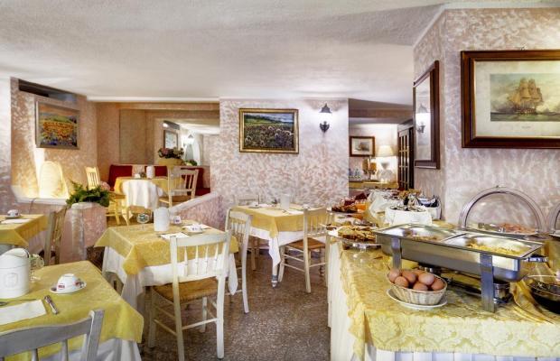 фотографии отеля Colonna Palace Mediterraneo изображение №7
