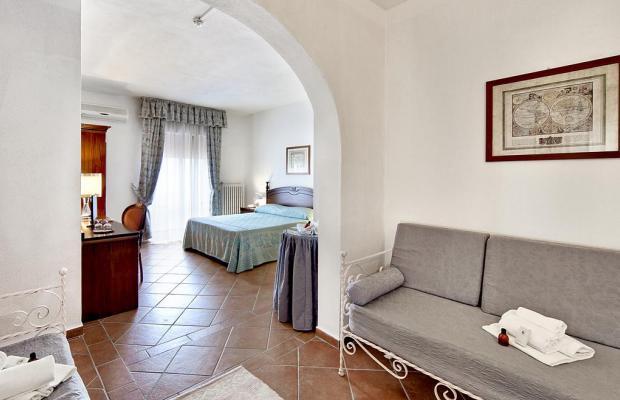 фото Colonna Palace Mediterraneo изображение №6
