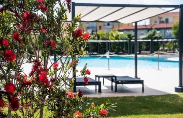 фото отеля DoubleTree By Hilton Olbia изображение №13