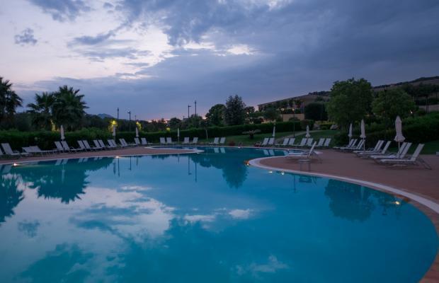 фотографии отеля Geovillage Sport Wellness & Convention Resort изображение №43