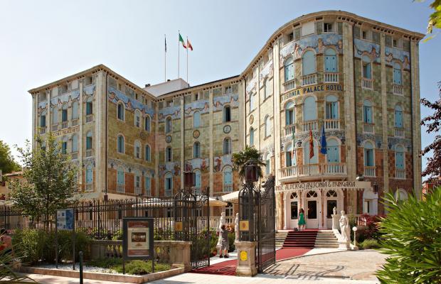 фото отеля Grande Albergo Ausonia & Hungaria Wellness & Spa изображение №1