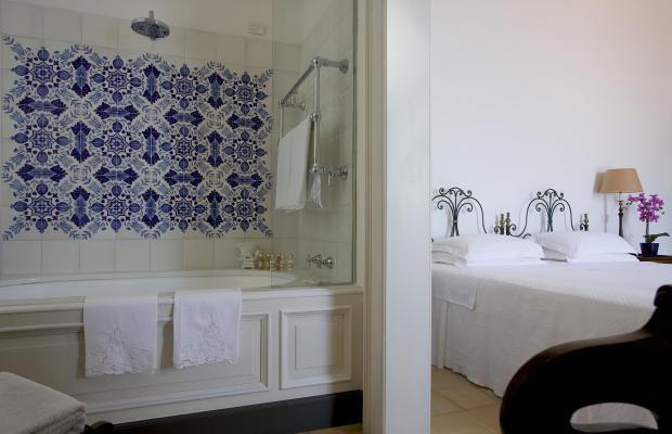 фотографии отеля Palazzo Belmonte изображение №31