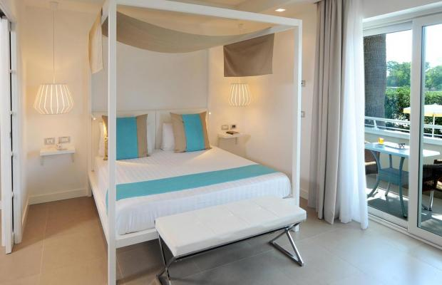 фото отеля Olimpico изображение №29