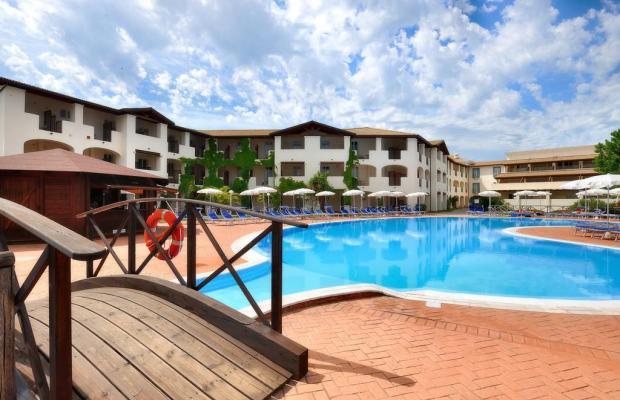 фото отеля Eden Hotels Cala Della Torre Club изображение №1