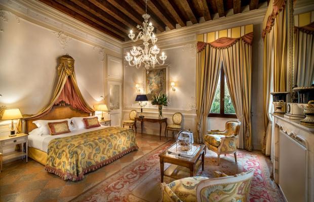 фото Hotel Villa Franceschi изображение №74