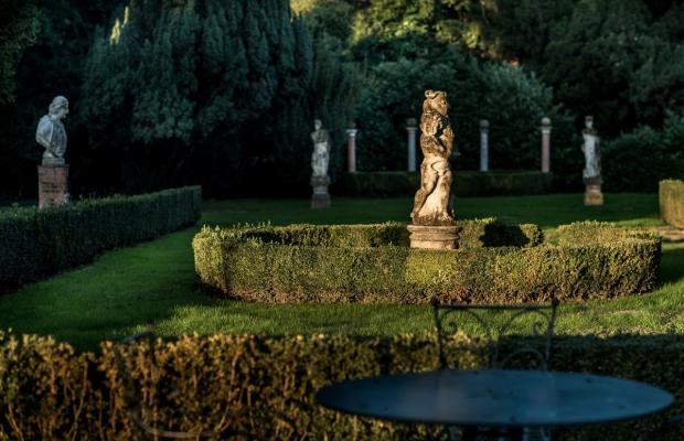 фотографии Hotel Villa Franceschi изображение №8