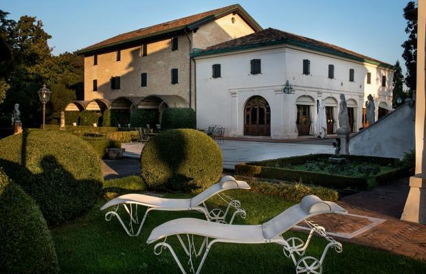 фото Hotel Villa Franceschi изображение №2