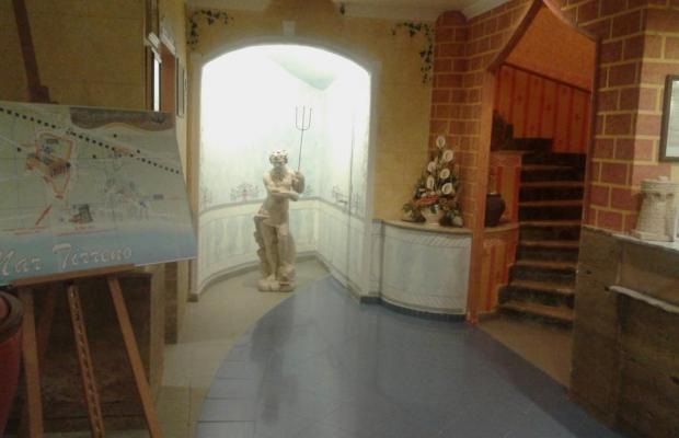 фотографии отеля Poseidonia Mare изображение №11
