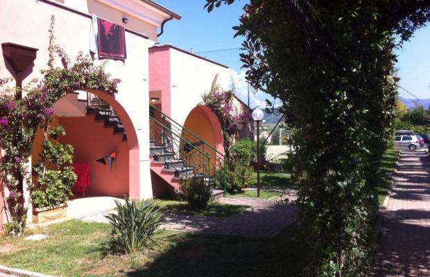 фотографии отеля Relais Le Magnolie изображение №15