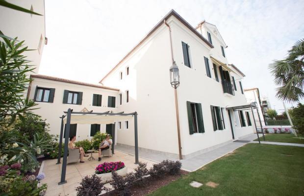 фото отеля Villa Gasparini изображение №5