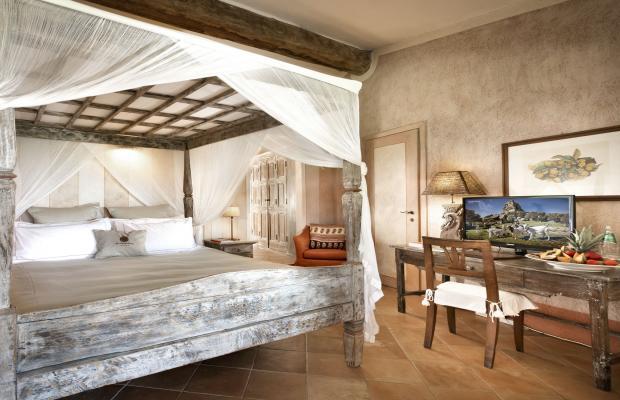 фотографии отеля Petra Segreta Resort & Spa изображение №3